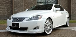 UFS LEXUS IS (2WD)