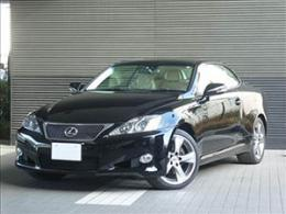UFS LEXUS IS-C